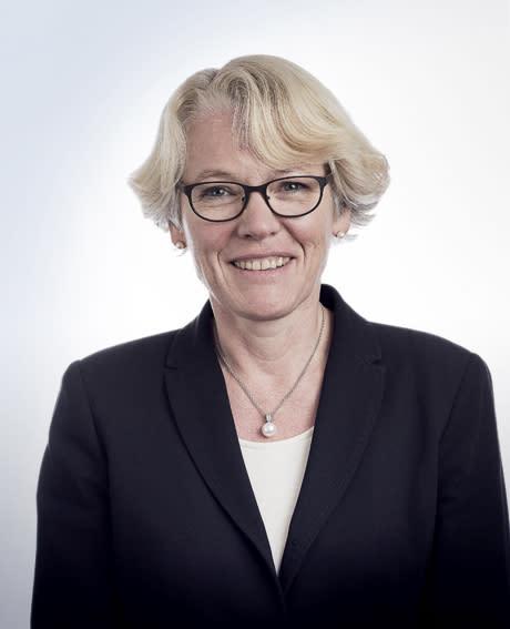 Eva-Maj Mühlenbock ny vd för Lindahl