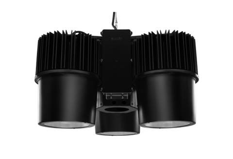 I90-P Robust and powerful industrial high bay LED luminaire for demanding applications