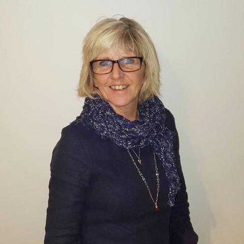 Iris Mårtenson