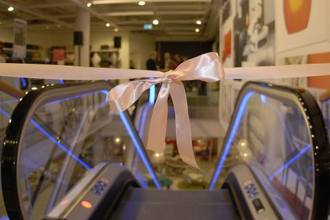 Mio öppnar ny butik i Bromma Handel