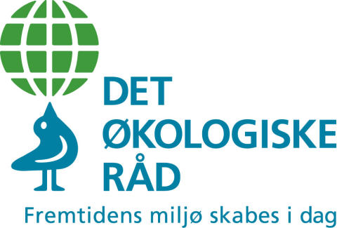 Logo - Det Økologiske Råd
