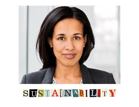 Att vara skeptisk till hållbarhet är som att vara skeptisk till innovativt och smart företagande