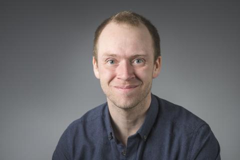David Darehed