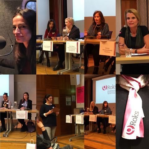 """Roks fokusår om våld i hederns namn är nu lanserat:  """"100 000 ungdomar i Sverige växer upp med hot i hederns namn!"""""""