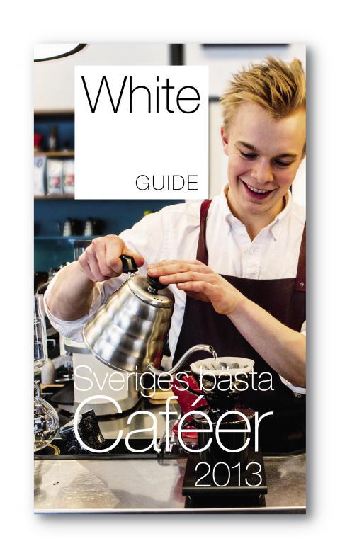 Olof Viktors är Sveriges bästa café 2013