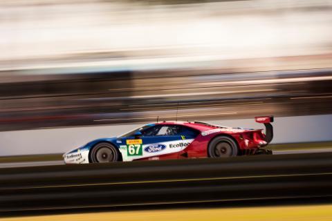 Super-Sebring: IMSA-Rennen