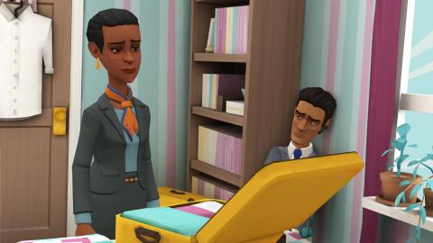 Plotagon Education animates your classroom
