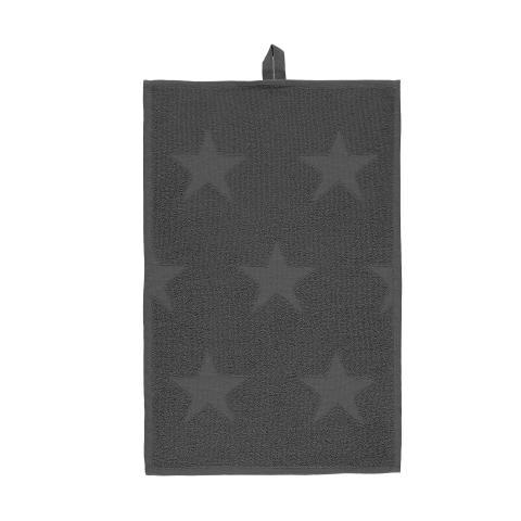 87397-03 Terry towel Nova star 30x50 cm