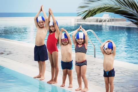 Nedräkning till sommarlovet: Hit reser barnen i sommar