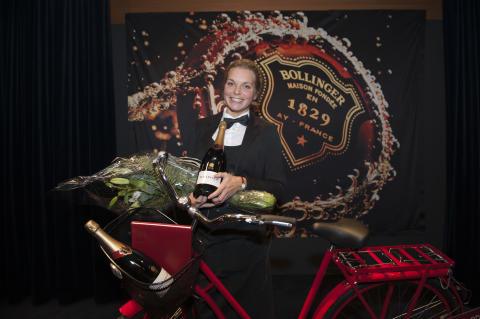 Dags för uttagning till Lily Bollinger Award: Nu ska Sveriges bästa kvinnliga vinkypare utses!