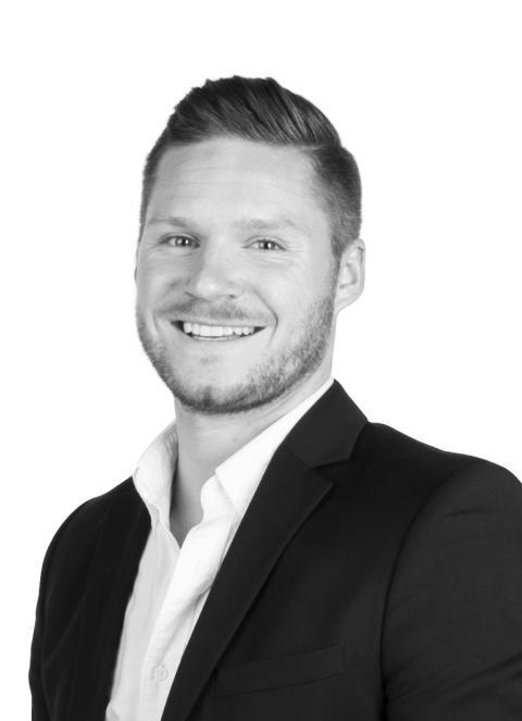 Ted Göransson blir vd på OnePartnerGroup Malmö