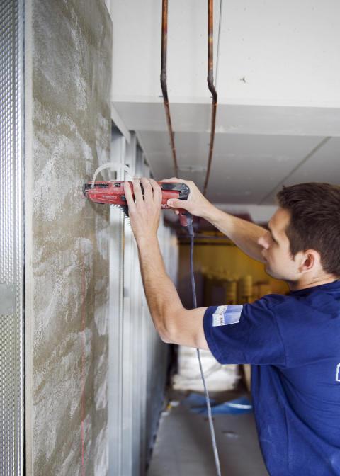 Bygga eller renovera simhall, garage eller soprum?