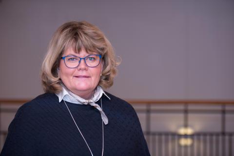 Martina Nordin, Kommunchef