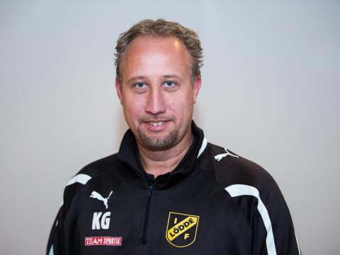 Woody Ungdomsledarstipendiat 2012 Klas-Göran Nilsson