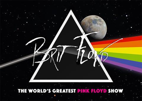 Brit Floyd till Dalhalla med sina nya scenshow!