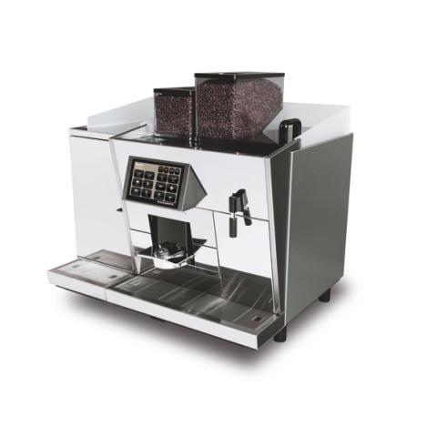 ICA väljer Paulig Professional som en av flera leverantörer av kaffemaskiner.