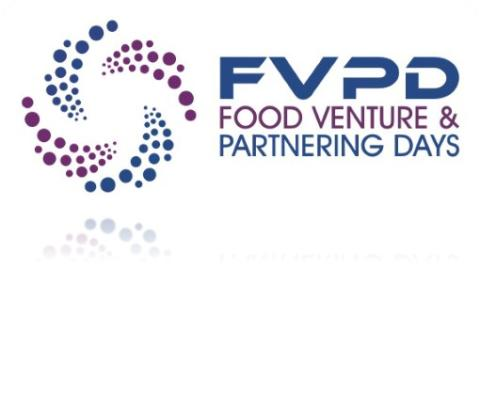 Invitation: Food Venture & Partnering Days, 3-4 of May in Gothenburg