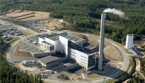 Jönköpings största värmekälla fyller 10 år