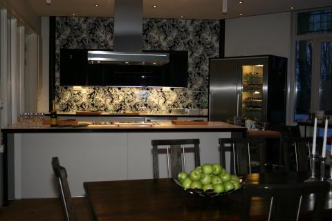 Aronsborgs Konferenshotell fortsätter satsa på matlagning, underhållning & choklad - Lilla Köket har öppnat