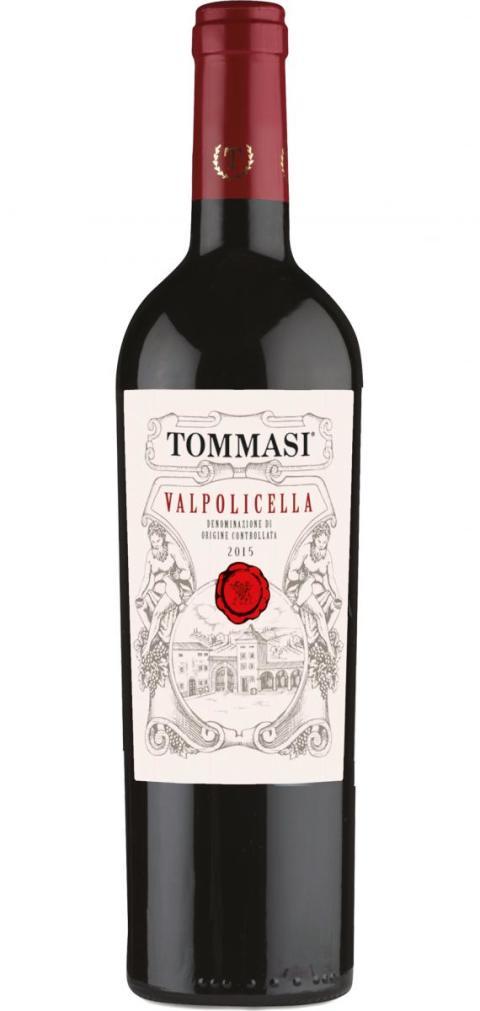 Tommasi Valpolicella DOC 2016