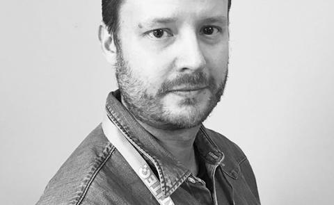 Jimmy Hansson IT-konsult