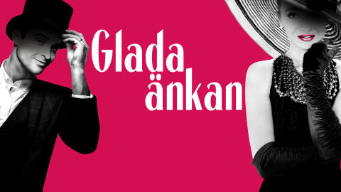 Nöjesteatern i Malmö firar 80 år och jubilerar med att sätta upp den klassiska operetten GLADA ÄNKAN hösten 2020!