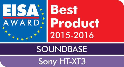 EISA 2015 Logo HT-XT3