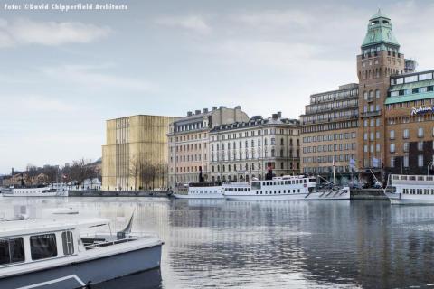 DEBATT: Länsstyrelsens beslut om Nobel Center strider mot Århuskonventionen