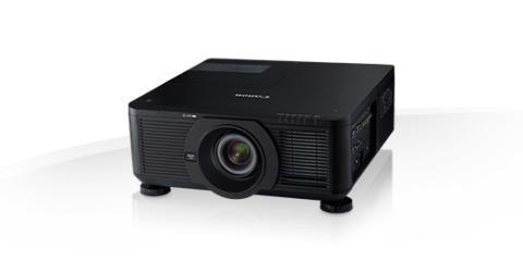 Projektor LX-MU700
