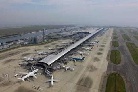 Kansai Airports to Offer a Record 1,273 Flights per Week in KIX 2016 Winter Schedule