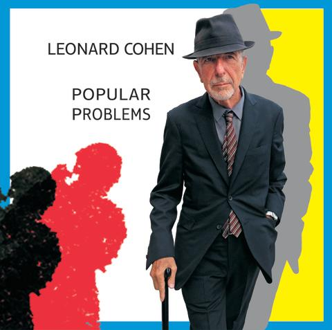 Pax et Bonum Kultur Teil 3: LEONARD COHEN - HAPPY BIRTHDAY, GREAT OLD MAN!