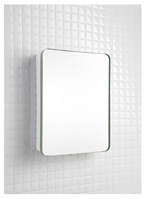 Svedbegs spegelskåp Holger
