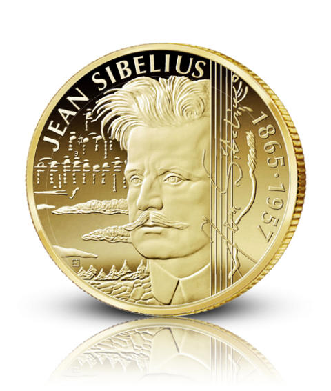 Sibelius -kultaraha