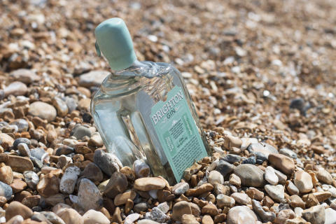 Love Drinks Secures Brighton Gin UK Distribution