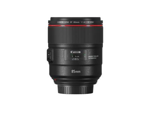 EF 85mm F1.4L IS USM Bild3
