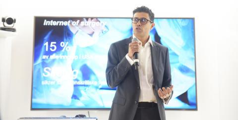 Naeem Zahid