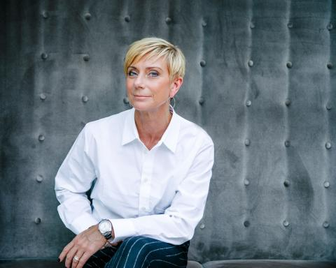 Liza Nyberg ny VD för Svensk Fastighetsförmedling