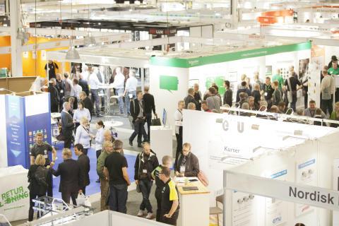 Mötesplats för framtidens industri lanseras i Göteborg