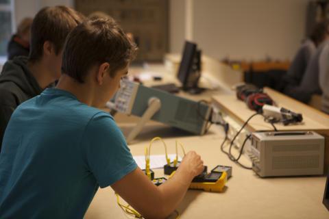 Samarbete vill lösa brist på elkraftsingenjörer