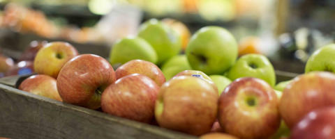 Dagligvaruhandeln positiva till livsmedelsstrategins konsumentfokus