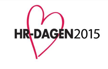 Träffa oss på HR-dagen i Sundsvall