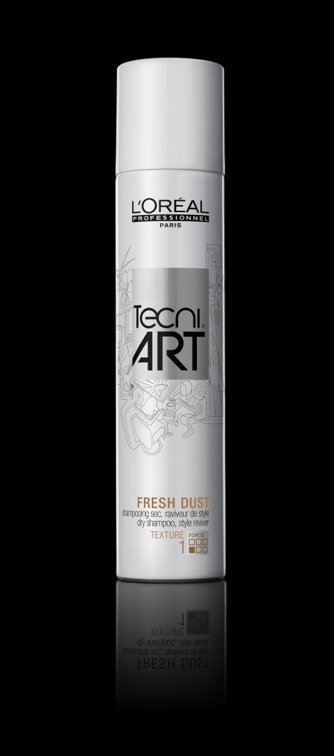L'Oreal Professionnel Fresh Dust