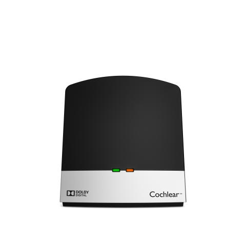 Cochlear_Wireless_TV Streamer_Front