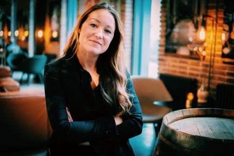 The Winery Hotel nominerade i Nordic Digital PR Awards