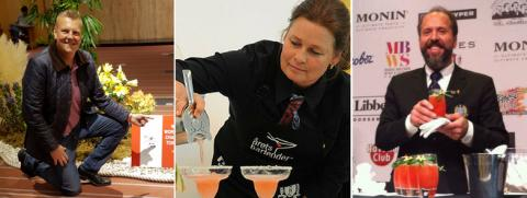 ​Caliente to host exclusive non-alcoholic mocktail bar at the legendary Students' Night Cap (the inofficial after party to the Nobel Prize)
