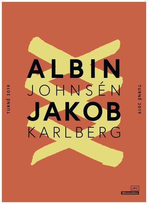 Albin x Jakob