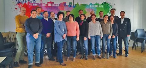 Zusammenarbeit der SMBS und des VKD – die Erfolgsgeschichte