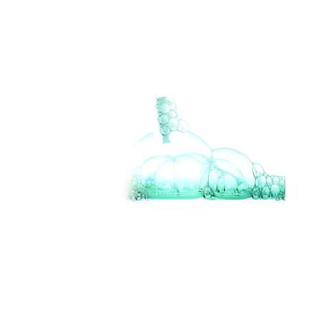 L'Oréal Paris Sublime Fresh Deep Pure Foaming Water