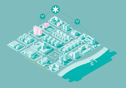 PiteEnergi ansluter sig till StadshubbsAlliansen som nu omfattar 42 svenska kommuner