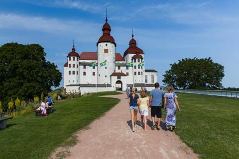 Västgötaturen – ett Skaraborgssamarbete mellan kommunerna och besöksmålen